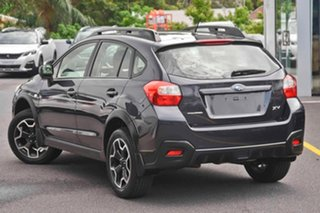 2015 Subaru XV G4X MY14 2.0i Lineartronic AWD Grey 6 Speed Constant Variable Wagon.