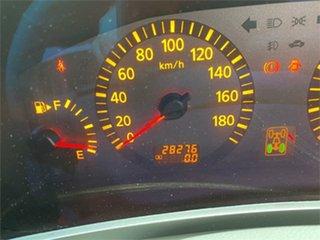 2003 Nissan Elgrand NE51 Highwaystar Silver Automatic Wagon