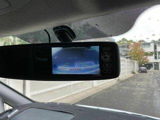 2012 Hyundai iLOAD TQ2-V MY13 White 5 Speed Automatic Van