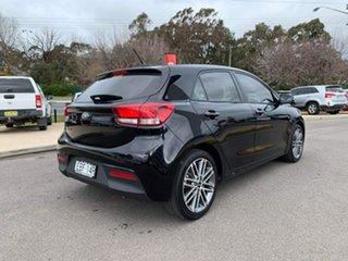 2019 Kia Rio Sport Aurora Black Pearl Automatic Hatchback