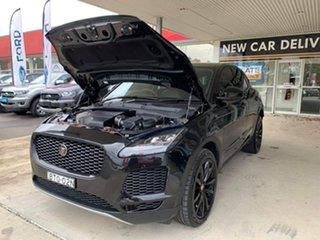 2019 Jaguar E-PACE P200 - SE Black Sports Automatic Wagon
