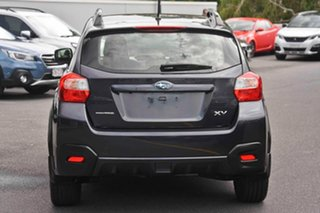 2015 Subaru XV G4X MY14 2.0i Lineartronic AWD Grey 6 Speed Constant Variable Wagon