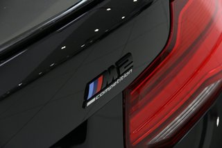 2018 BMW M2 F87 MY19 Competition Black 7 Speed Auto Dual Clutch Coupe