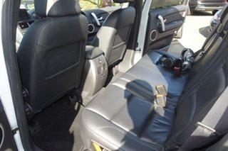 2014 Ford Territory SZ MkII Titanium Seq Sport Shift White 6 Speed Sports Automatic Wagon