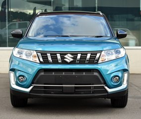 2020 Suzuki Vitara LY Series II 2WD Blue 5 Speed Manual Wagon.