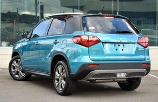 2020 Suzuki Vitara LY Series II 2WD Blue 5 Speed Manual Wagon