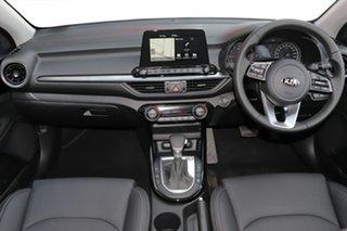 2020 Kia Cerato BD MY21 Sport+ Platinum Graphite 6 Speed Sports Automatic Sedan