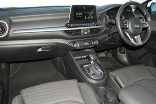 2020 Kia Cerato BD MY20 Sport Snow White Pearl 6 Speed Sports Automatic Sedan