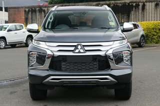 2020 Mitsubishi Pajero Sport QF MY20 GLS Graphite Grey 8 Speed Sports Automatic Wagon