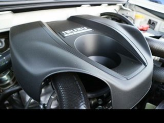MY15.5 ISUZU  SX (4X4) AUTO CREW CAB UTILITY DT4 DIESEL