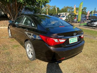 2010 Hyundai i45 YF MY11 Active 6 Speed Sports Automatic Sedan