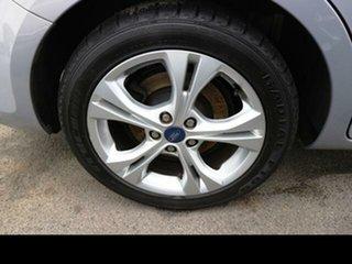 Ford  2012.75 5DR HATCH ZETEC NON SVP 2.0D 6A