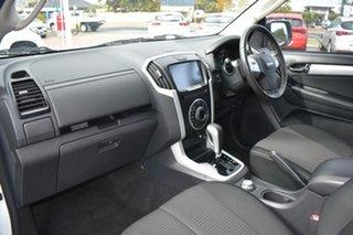 2018 Isuzu MU-X MY17 LS-U Rev-Tronic White 6 Speed Sports Automatic Wagon