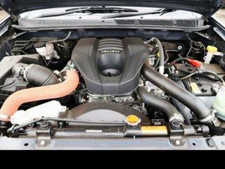 MY 18 D-MAX LSU 4X4 CREW AUTO UTILITY HIGH IOR8027