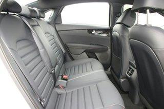 2021 Kia Cerato BD MY21 GT DCT Silky Silver 7 Speed Sports Automatic Dual Clutch Sedan