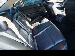 Ford Xr MKII Sedan 4.0L DOHC DI-VCT I6 6 Speed Floor Manual