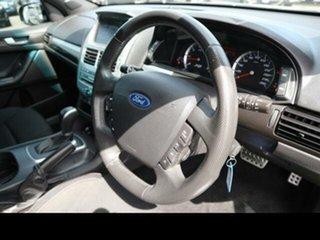 Ford Xr  MK IISedan 4.0L DOHC DI-VCT I6 6 Speed Floor Auto (g1AH95A)