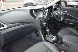 2018 Hyundai Santa Fe DM5 MY18 Highlander White 6 Speed Sports Automatic Wagon