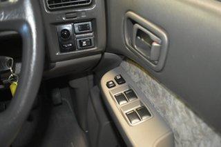 2000 Nissan Patrol GU II ST (4x4) Gold 5 Speed Manual 4x4 Wagon
