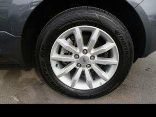 Ford  2014.00 SUV TX . 2.7D 6A RWD