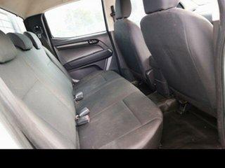 MY12 ISUZU D-MAX SX (4x4) AUTO CREW C/CHAS DT4 DIESEL (IOR2021)