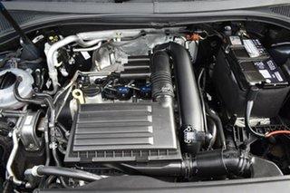 2017 Volkswagen Tiguan 5N MY17 110TSI DSG 2WD Comfortline Grey 6 Speed Sports Automatic Dual Clutch