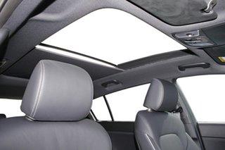 2021 Kia Sportage QL MY21 GT-Line AWD Sparkling Silver 8 Speed Sports Automatic Wagon