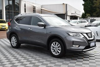 2019 Nissan X-Trail T32 Series II ST-L X-tronic 2WD Grey 7 Speed Constant Variable Wagon.