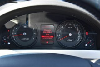 2011 Holden Commodore VE II MY12 SS-V Red 6 Speed Automatic Utility