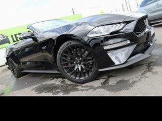 Ford  2018 MY CONVERT GT . 5.0L V8 10SPD AUT