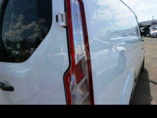 Ford TRANSIT CUSTOM (EU) 2014.50 MY VAN 290 SWB 2.2L DIESEL 92KW 6SPD MAN