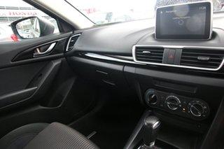 2014 Mazda 3 BM Maxx Brown 6 Speed Automatic Sedan