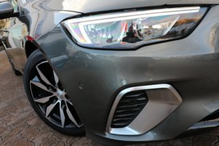 2019 Holden Commodore ZB RS (5Yr) Cosmic Grey 9 Speed Automatic Liftback.