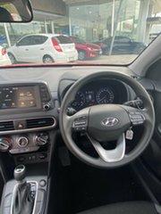 2019 Hyundai Kona OS.2 MY19 Go 2WD Tangerine Comet 6 Speed Sports Automatic Wagon.