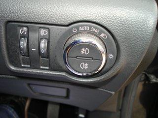 2012 Opel Astra AS Sport Black Metallic 6 Speed Sports Automatic Hatchback