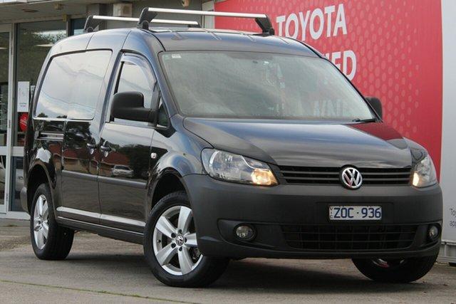 Used Volkswagen Caddy  , CADDY MAXI TDI320 4 MOTION