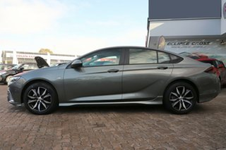 2019 Holden Commodore ZB RS (5Yr) Cosmic Grey 9 Speed Automatic Liftback