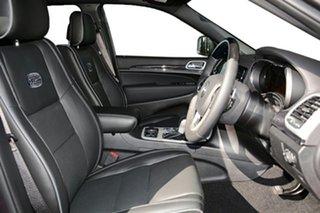 2020 Jeep Grand Cherokee WK MY20 Overland Granite Crystal 8 Speed Sports Automatic Wagon