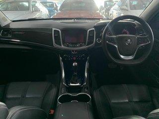 2017 Holden Commodore VF II MY17 SS V Redline White 6 Speed Sports Automatic Sedan