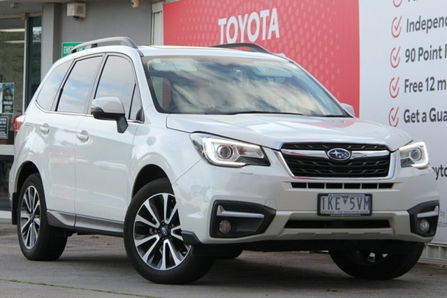 Used Subaru Forester  , FORESTER 2.5i-S