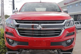 2019 Holden Colorado RG MY20 LTZ Pickup Crew Cab Absolute Red 6 Speed Sports Automatic Utility