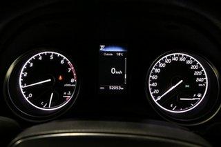 2018 Toyota Camry ASV70R Ascent Blue 6 Speed Automatic Sedan