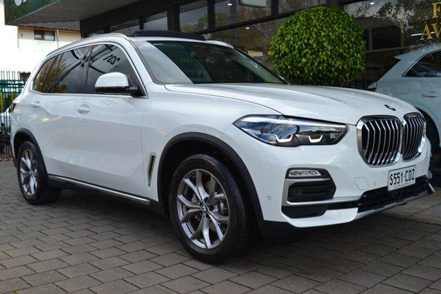Used BMW X5 G05 xDrive30d Steptronic, 2019 BMW X5 G05 xDrive30d Steptronic 8 Speed Sports Automatic Wagon