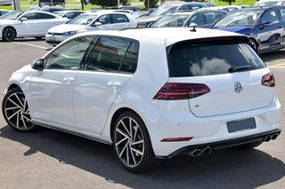 2020 Volkswagen Golf 7.5 MY20 R DSG 4MOTION White 7 Speed Sports Automatic Dual Clutch Hatchback.
