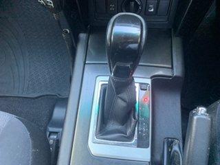 2016 Toyota Landcruiser Prado GXL White Automatic Wagon