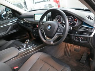 2016 BMW X5 F15 xDrive30d Grey 8 Speed Sports Automatic Wagon