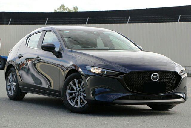 New Mazda 3 BP2H7A G20 SKYACTIV-Drive Pure Edwardstown, 2020 Mazda 3 G20 SKYACTIV-Drive Pure Hatchback