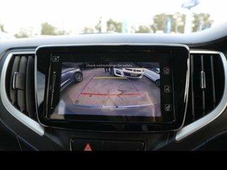 2017 Suzuki Baleno GL Blue 4 Speed Automatic Hatchback