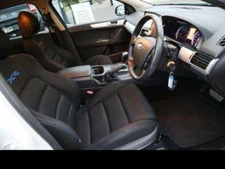 Ford FALCON SEDAN 2011.00 MY SEDAN XR NON LOCAL MARKET 4.0L PETROL 6SPD AUTO