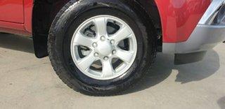 2019 Isuzu MU-X MY19 LS-M Rev-Tronic 4x2 Magnetic Red 6 Speed Sports Automatic Wagon.
